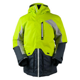 Obermeyer Men's Freeform Insulated Ski Jacket