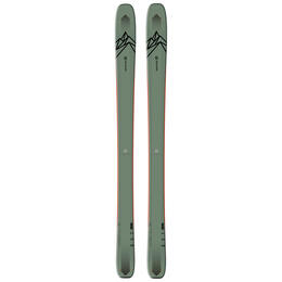 Salomon Men's QST 106 Skis '21