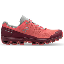 On Women's Cloudventure Trail Running Shoes