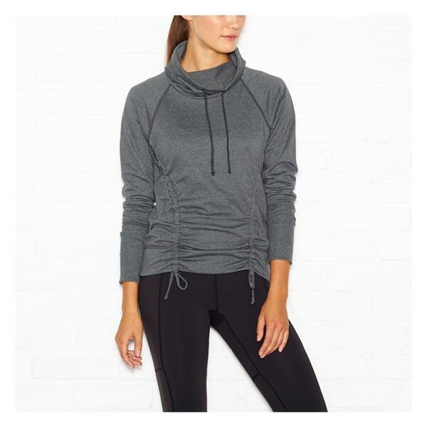Lucy Women's Lean And Mean Pullover