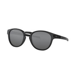Oakley Men's Latch Sunglasses Matte Black
