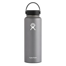 Hydroflask 40oz Wide Mouth Bottle