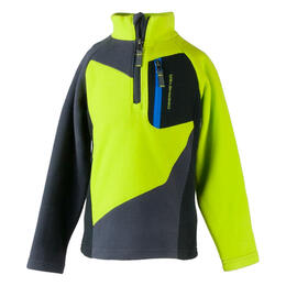 Obermeyer Toddler Boy's Pulsar Fleece Pullover