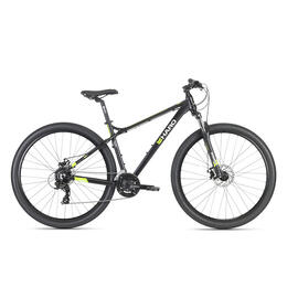 Haro Men's Flightline Two 27.5 Mountain Bike '18