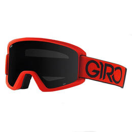 Giro Semi Snow Goggles With Black Limo Lens