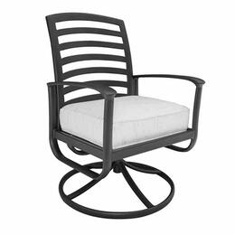 Hanamint Edgewood Swivel Rocker