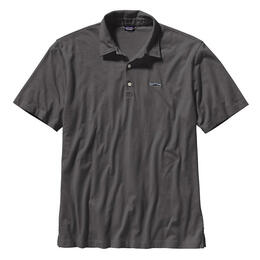 Patagonia Men's Trout Fitz Roy Polo Shirt
