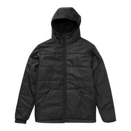 Billabong Men's Transport 10k Revers Jacket