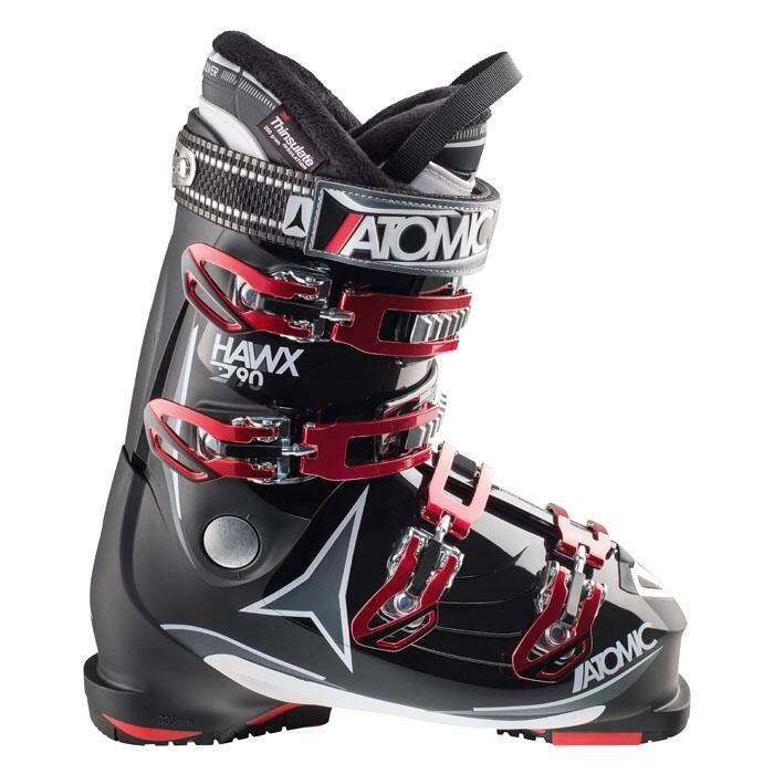 Atomic Men's Hawx 2.0 90 All Mountain Skis Boots '15