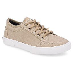 Sperry Boy's Deckfin Casual Shoes Khaki