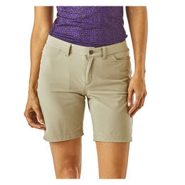 "Patagonia Women's Skyline Traveler 8"" Shorts"