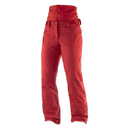Salomon Women's QST Snow Pants