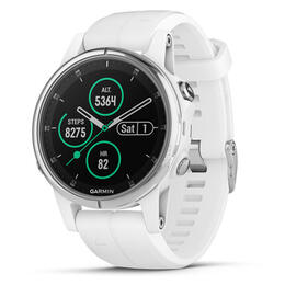 Garmin fenix 5S Plus Sapphire Multisport GPS Watch