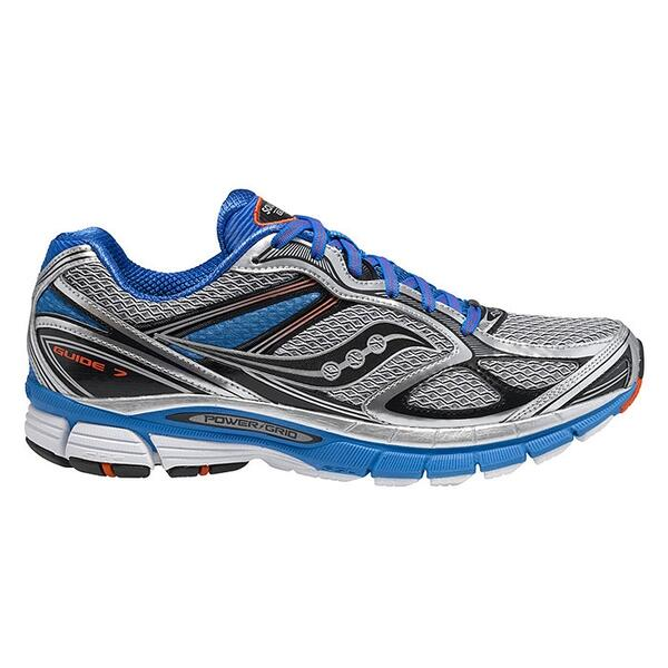 Saucony Men's Guide 7 Running Shoes