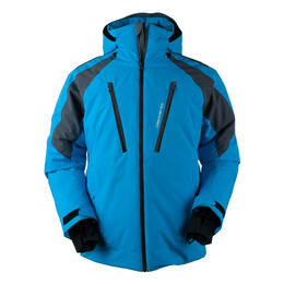 Obermeyer Men's Foundation Insulated Ski Jacket - Tall