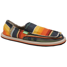 Sanuk Boy's Lil Donny Funk Shoes