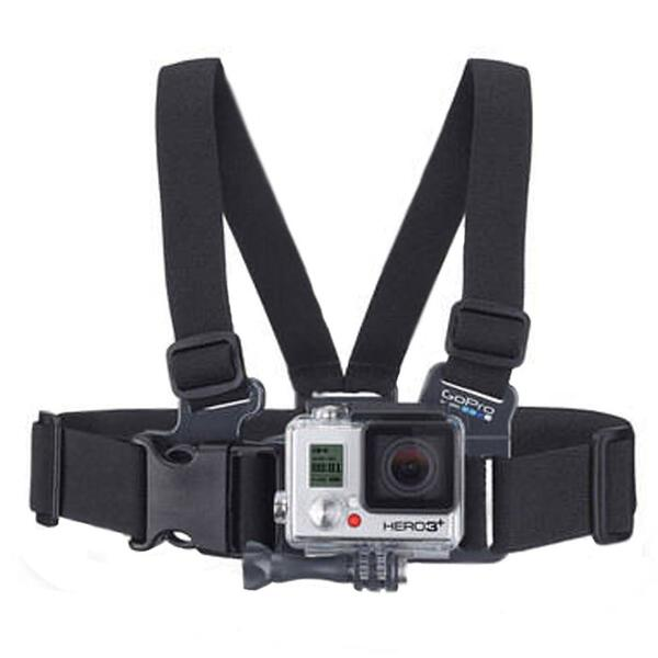 Gopro Jr. Chesty Harness
