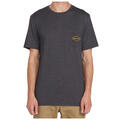 Volcom Men's Import Short Sleeve Pocket T S