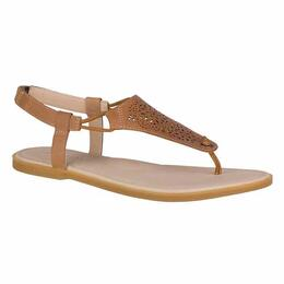 Sperry Women's Calla Jade Tan Sandals