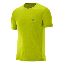 Salomon Men's Explore Short Sleeve T Shirt