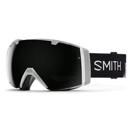Smith I/O Snow Goggles With Blackout Lens