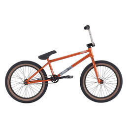 Haro Subway 20.75 BMX Freestyle Bike '17
