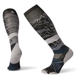 Smartwool Men's PHD Light Elite Ski Socks