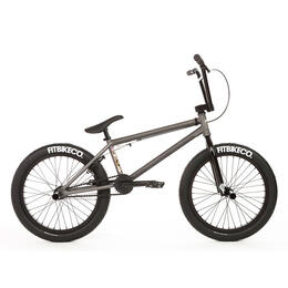 Fit Bikes Men's Str BMX Bike '18