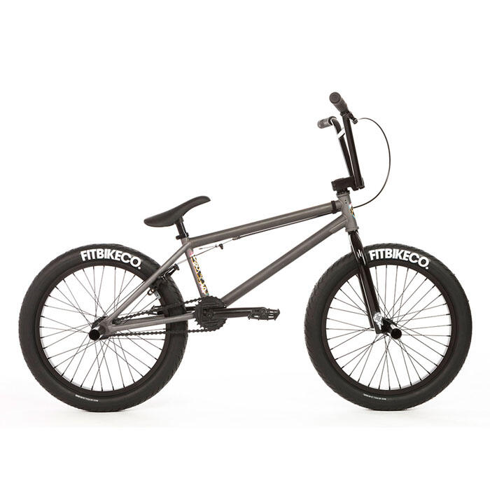 Fit Bikes Boy's Str Bmx Bike '18
