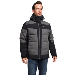 Obermeyer Men's Maxon Down Jacket