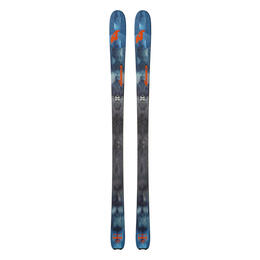 Nordica Men's Navigator 85 All Mountain Skis '18 - FLAT