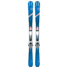 Rossignol Women's Experience 74 Skis with Xpress 10 W B83 Bindings '20