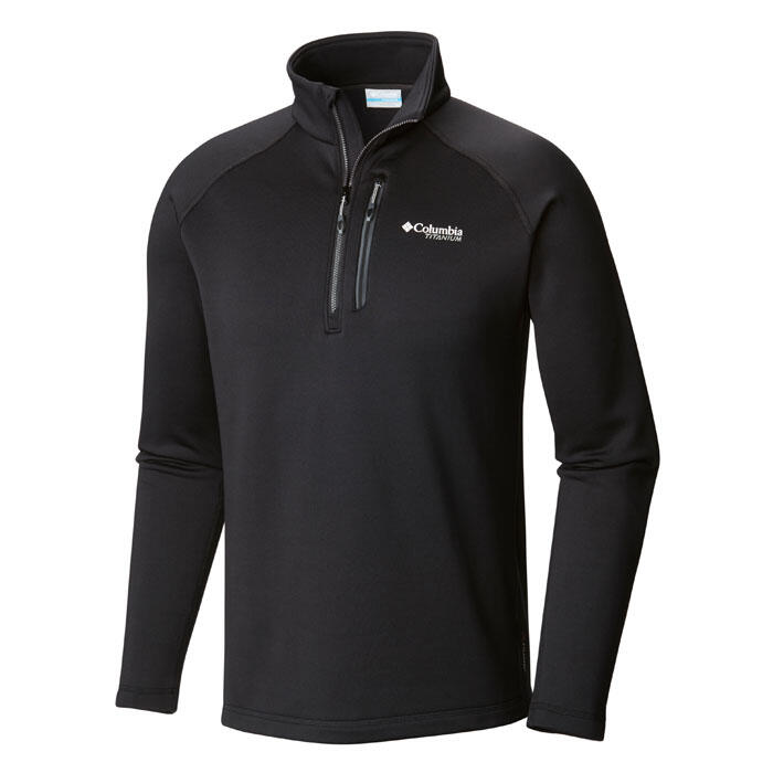 Columbia Men's Northern Ground Pullover