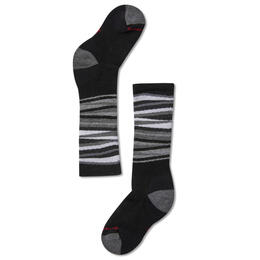Smartwool Kids' Wintersport Stripe Socks