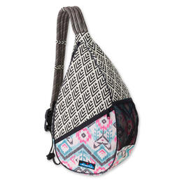 Kavu Paxton Pack Backpack Island Ikat