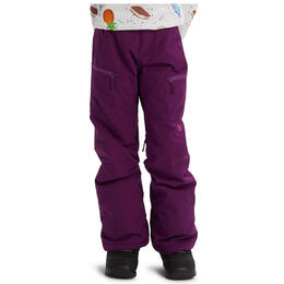 Burton Girl's Elite Cargo Pants