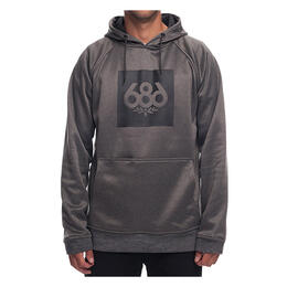 686 Men's Knockout Bonded Fleece Pullover Hoodie