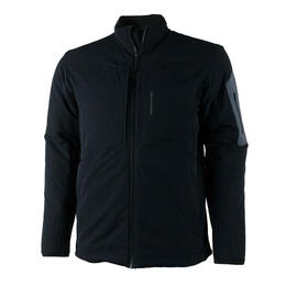 Obermeyer Men's Spectrum Full Zip Insulator Jacket