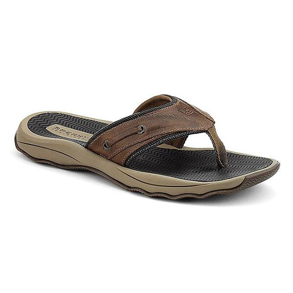 Sperry Men's Outer Banks Thong Sandal