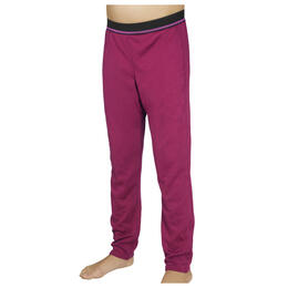 Hot Chillys Youth Pepper Bi-Ply Pant Bottom