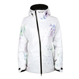 686 Women's Hydra Insulated Snowboard Jacket