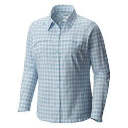 Columbia Women's Silver Ridge Long Sleeve Shirt
