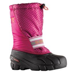 Sorel Youth Cub Graphic 15 Apres Ski Boots