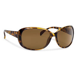 Forecast Women's Brandy Sunglasses