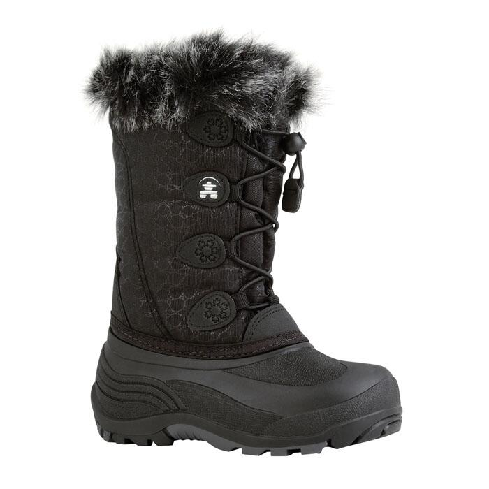 Kamik Youth Snowgypsy Winter Boots