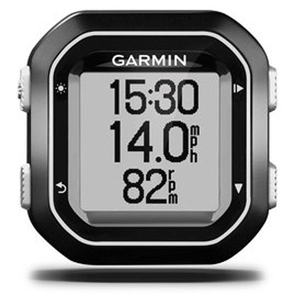 Garmin Edge 25 Cycling Computer