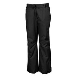 Karbon Women's Pearl Trim Insulated Pant Solid