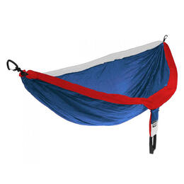 Eagles Nest Outfitters DoubleNest Hammock Patriot