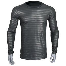 Seirus Men's Heatwave™ Reversible Long Sleeve Crew Top