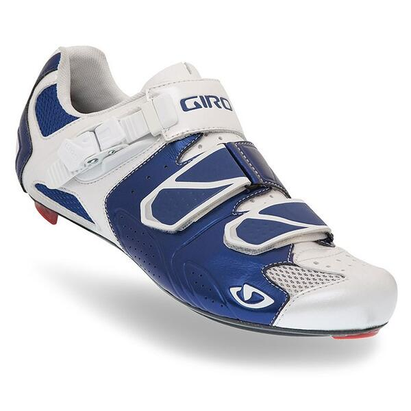 Giro Trans Men's Road Cycling Shoe